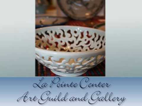 La Pointe Art Guild and Gallery - Madeline Island, Wisconsin