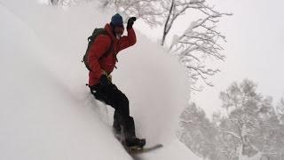 Snowsurf (Trailer) thumbnail