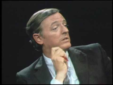 Firing Line with William F. Buckley Jr.: Radical Chic