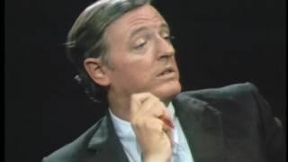 Firing Line with William F. Buckley Jr.: Radical Chic