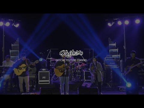"Kailasa Ft Oktanadyadefa ""Kasmaran - Kau Adalah"" Cover | Jazz Atas Awan 2017"