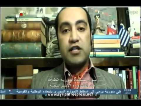 Nazemroaya: Syria and the Strategic Balance of Eurasia