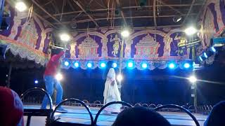 Odia jatra.Baneswari gananatya .melody dance   2018...