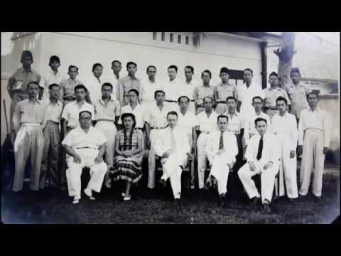 Perjuangan Mendirikan Bank Sentral Republik Indonesia