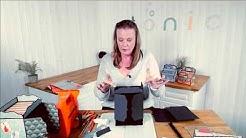 Tonic Tutorial - Index Box Wardrobe Build - Jodie Johnson