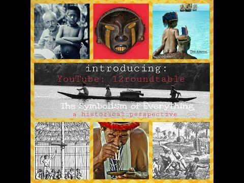 The Symbolism of Everything: A Historical perspective on Cohoba among Taino/Arawak Society