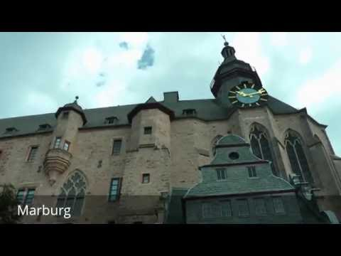 Places to see in ( Marburg - Germany )