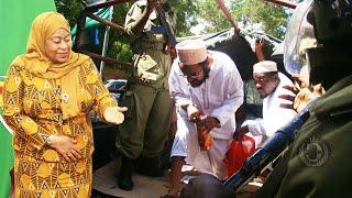 Kutoka Gerezani Samia Kuwaachia Huru Mashehe wa Uwamsho wa Zanzibar wawili wafutiwa mashtaka leo