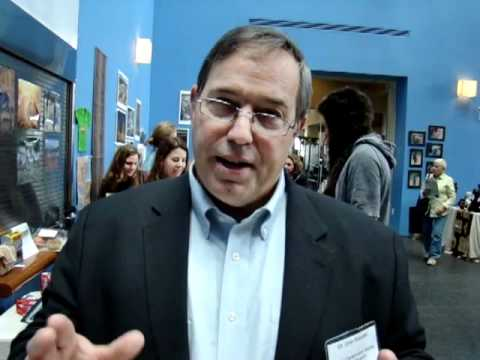 Dr. Dale Miquelle - Tigers in Russia - WCN 2011