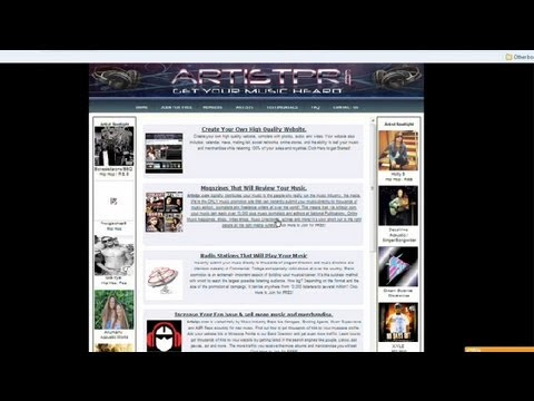How to Promote My Gospel CD Online to Be Noticed : Marketing & Business