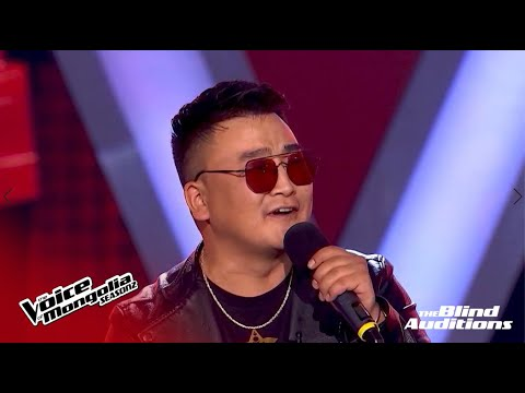 "Khosbayar.E - ""Star"" 