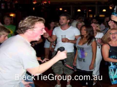 Brisbane Karaoke Host 676 - Karaoke Brisbane - Hire