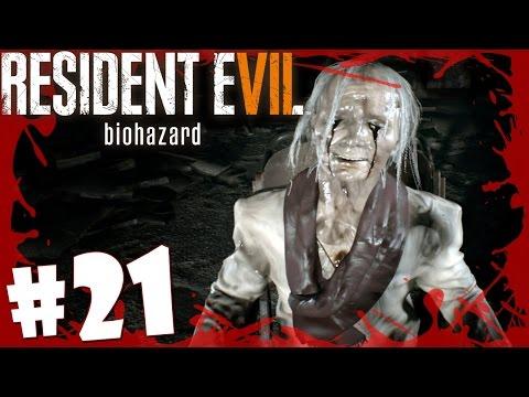 "Krvavi Petak | Resident Evil 7: Gameplay s komentarom #21 | ""Fungus Funk"""
