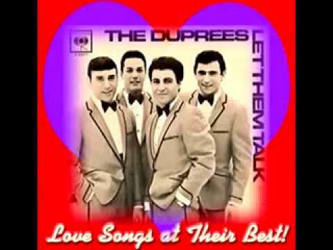 The Original Duprees Yours