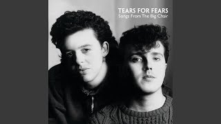 Provided to YouTube by Universal Music Group Listen · Tears For Fea...