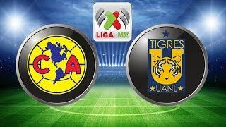América Vs Tigres | Pronósticos Deportivos | Clausura 2015 Liga Mx
