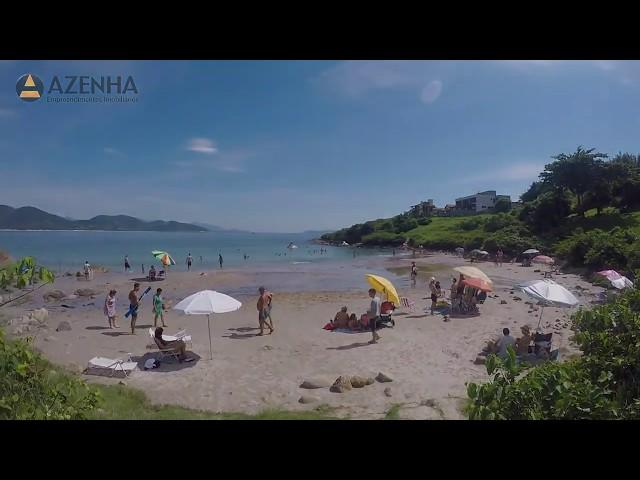 Praia da Vigia, Garopaba - SC