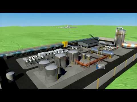 Alberta Carbon Trunk Line Informational Video - Enhance Energy Inc.