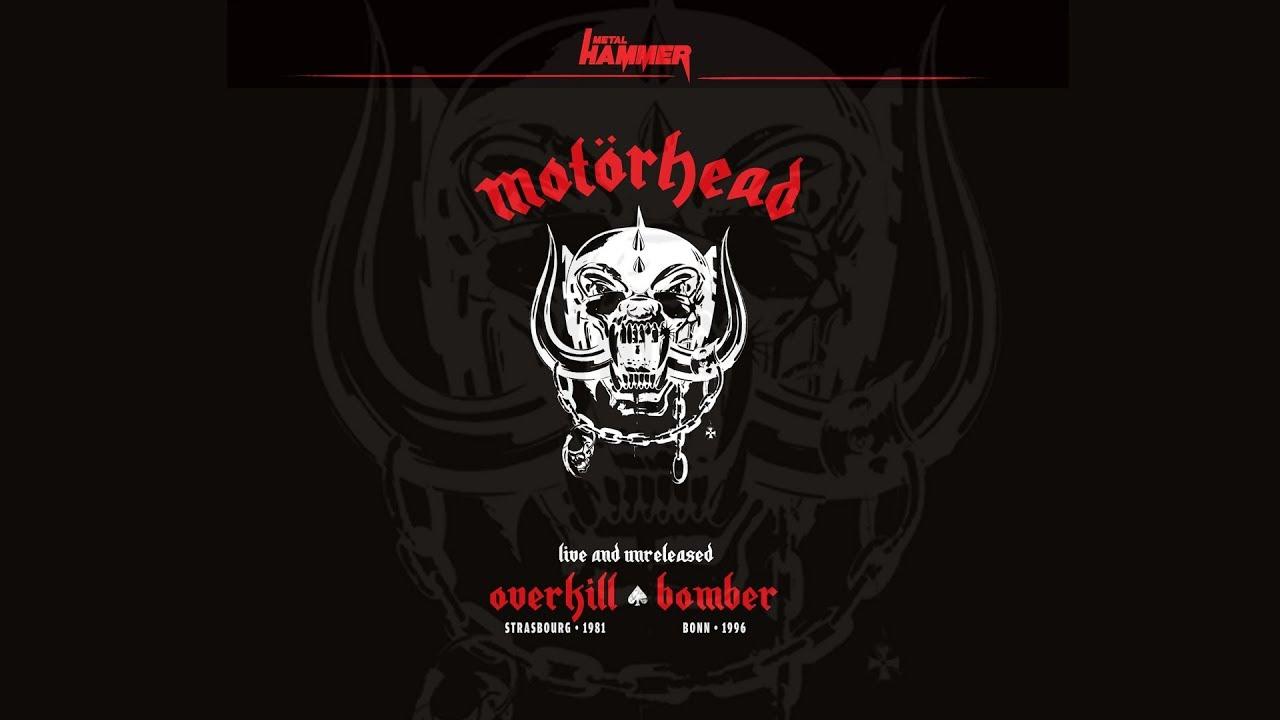 Motörhead Fans: welt-exklusive 7 Inch Vinyl mit METAL HAMMER 01/19