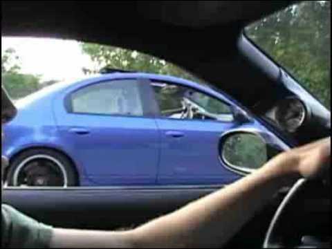 93 Mazda RX7 vs. 06 Chevy Cobalt SS vs. 05 Dodge N