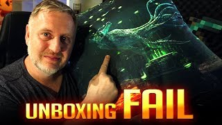 Unboxing Fail - Subnautica Let's Play - Channel Update thumbnail