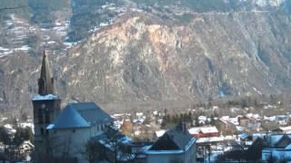 Bourg d'Oisans - Marronnier - CP