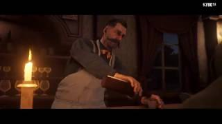 #80 Britvin Highlights in rdr 2 | Особые моменты в Red Dead Redemption 2