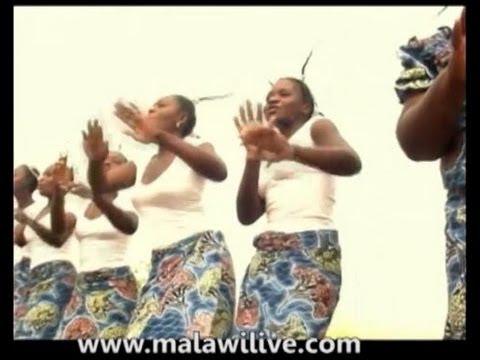 Great Angels (C.A.P) singing Ndiyende Bwanji, Malawi Gospel Music