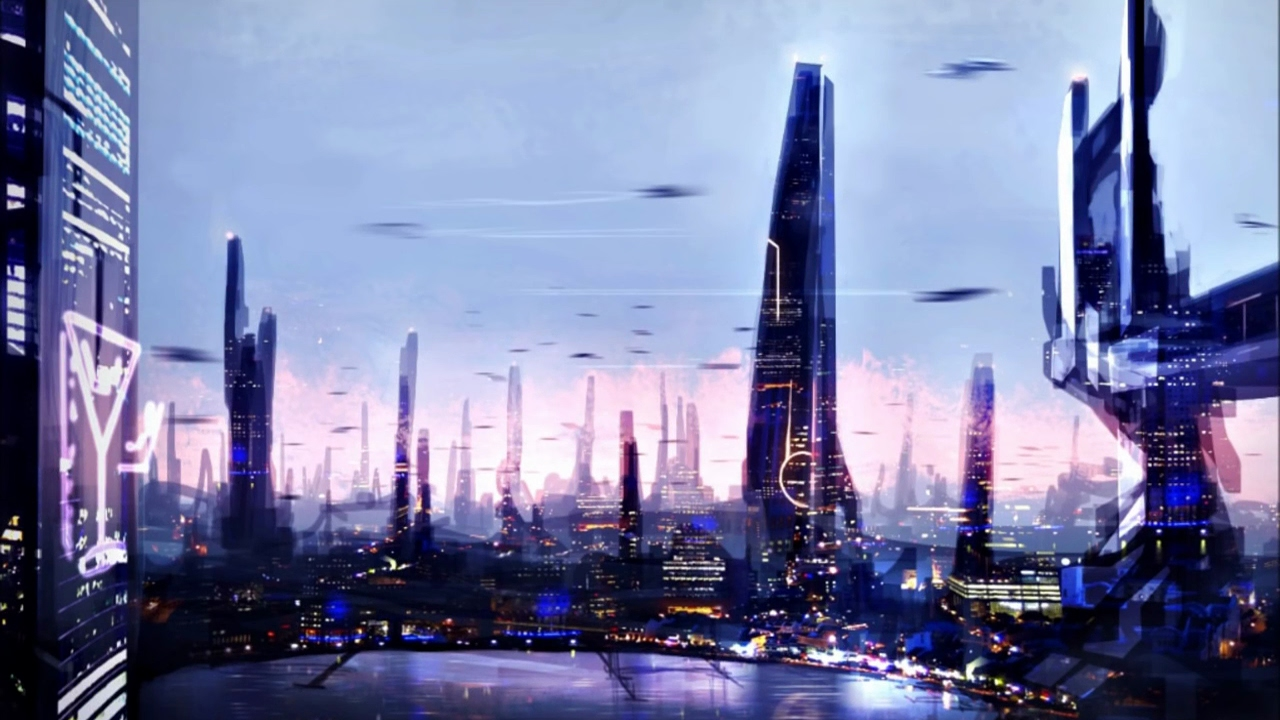 C mo ser el futuro en el siglo xxii youtube - La domotica como solucion de futuro ...
