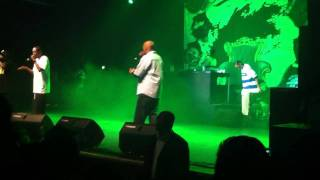lets get high tha dogg pound dpg snoop dogg live london 2011