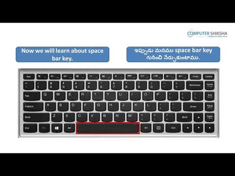 Class 7 Learn computers - Computer Education Online & Free (In Telegu)
