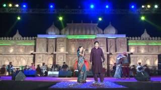 Repeat youtube video PRADIP NIRMAL DUET SONG WITH SEEMA MISHRA 2011 APNO GAON !!