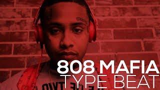 Download 808 Mafia Type Beat