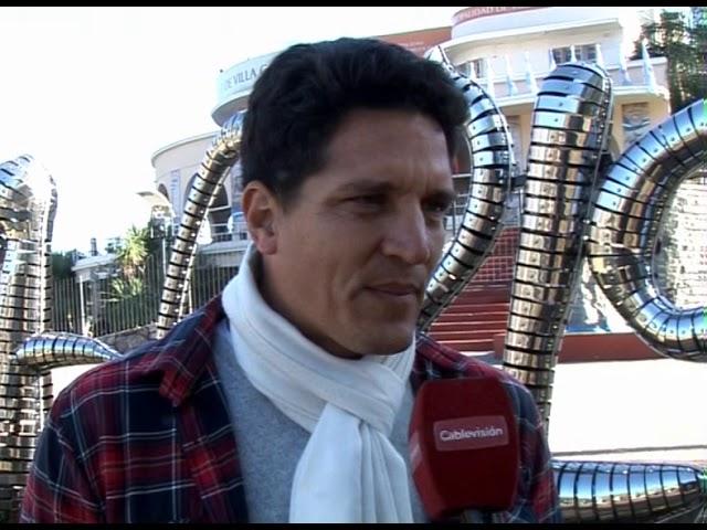 Elecciones generales Carlos Paz 2019: la palabra de Iosa, la sorpresa