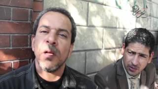 بالفيديو.. أسرة ضحية قسم المنتزة تروي تفاصيل الحادث من البداية للنهاية