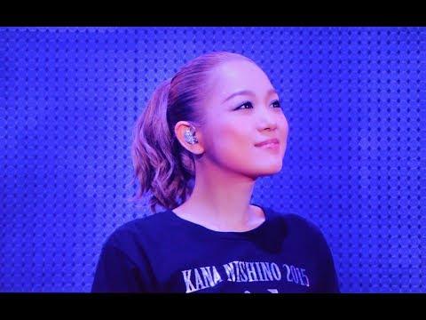 Stand Up - 西野カナ/Nishino Kana