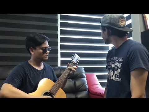 Free Download Dinie & Khai - Cover Tak Pernah Hilang , Amylea & Kaer Ost Drama Nur Mp3 dan Mp4
