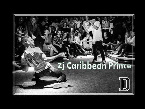 De Kicker Riddim Mix - Zj Caribbean Prince  (2017 Hot Riddims) PROMO