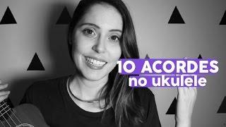 Baixar #AjudaJô: 10 acordes básicos (ukulele tutorial)
