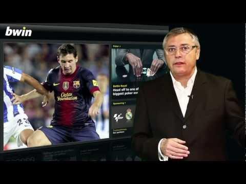 El análisis de Michael Robinson: Messi