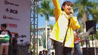 Download lagu Ziva Magnolya - Akhir Cerita Cinta ( Glenn Fredly )