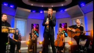 Watch Joe Mcelderry Over The Rainbow video