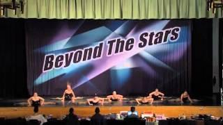 ManHunt- The Dance Factory USA 2013