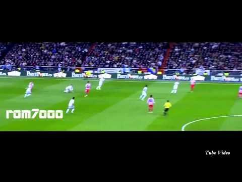 Sergio Ramos Chốt chặn cuối cùng HD