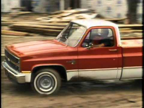 1983 Chevy C K Pickup Trucks