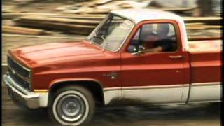 1983 Chevy C/K Pickup Trucks