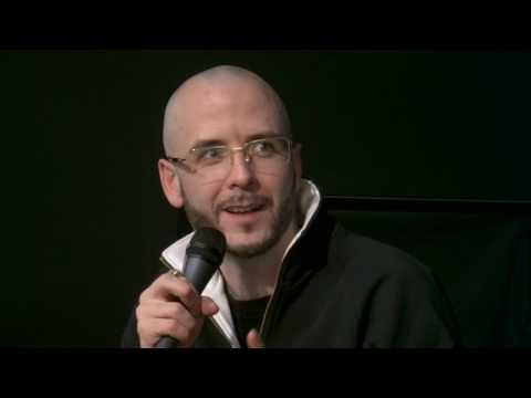 """Noah """"40"""" Shebib in conversation with Roland Lamb at CES 2017"""