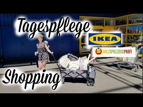 Ikea Shopping & Haul Für Die Tagespflege