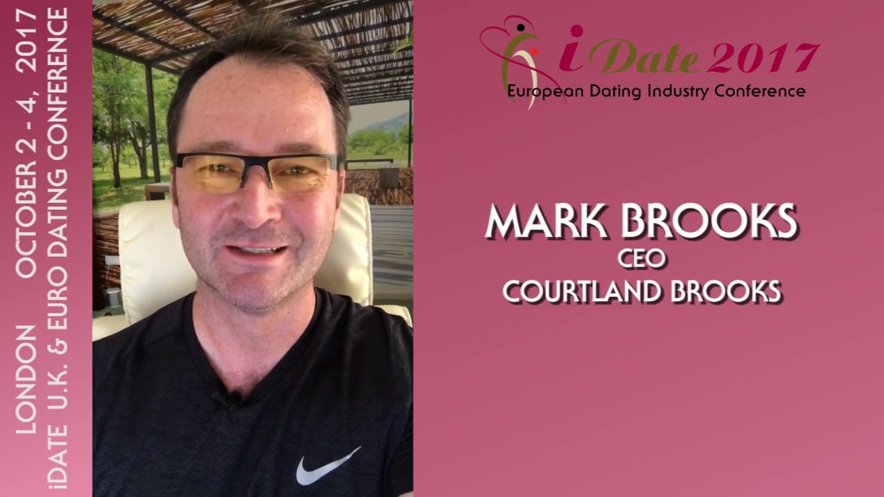 mark brooks dating