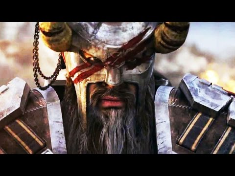 THE ELDER SCROLLS ONLINE - Animated Short (Full)
